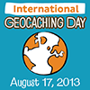 31 Days of Geocaching 17 / 31 Int'l Geocaching Day