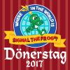 Where in the world is Signal? Dönerstag 2017